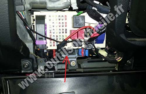 alfa romeo mito fuse box location   33 wiring diagram