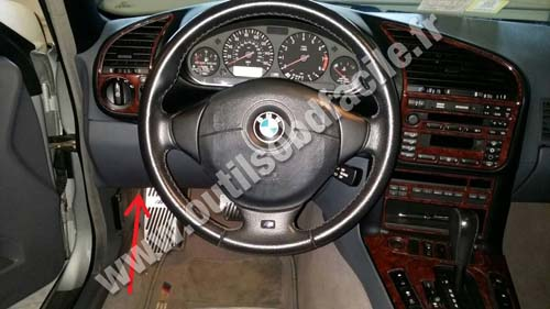 Bmw Z4 Steering Wheel Cover Loncky Auto Black Genuine
