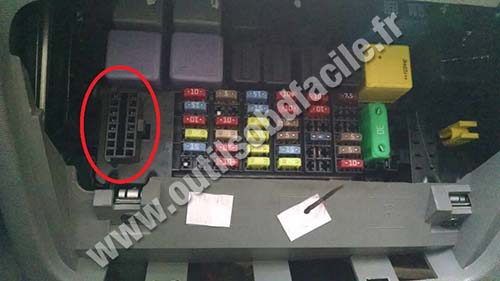 chevrolet-agile-port-diagnostic-obd2 Opel Zafira Fuse Box Location on