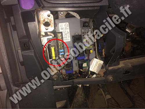 2004 Chevy Silverado Serpentine Belt Diagram together with 8 Channel Relay Module Wiring Diagram as well 2017 Ford F 250 Super Duty as well 1999 Ford Contour Blower Motor Resistor additionally Ford Econoline Fuse Box Diagram. on ford fusion blower motor resistor location