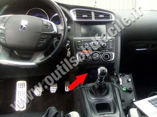 DS4 - Dashboard