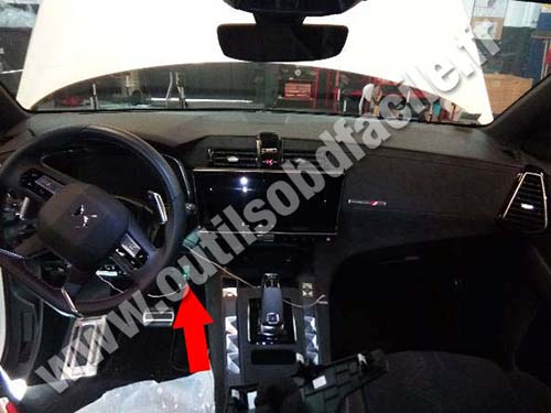 DS7 - Dashboard