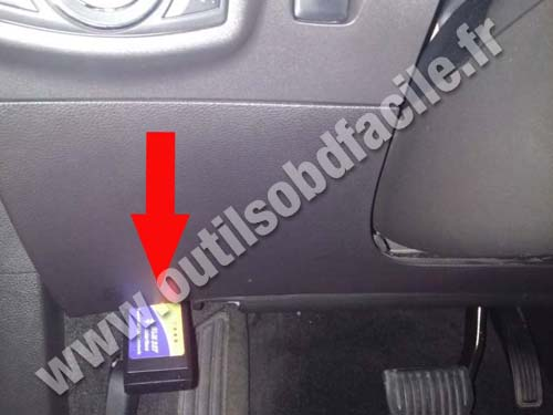 ford taurus fuse box location image 7