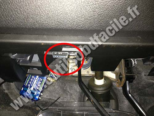 Obd Connector Wiring Diagram Gmc Envoy on