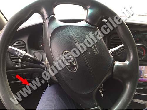 Hyundai Starex - Dashboard
