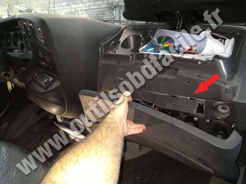 Iveco Daily 6 Passenger Side