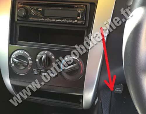 Mitsubishi Colt Plus Dashboard Steering Wheel on 1997 Mitsubishi Galant