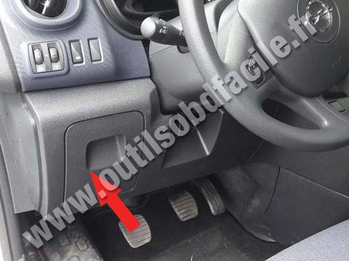 opel-vivaro-3-dashboard Where Is The Fuse Box On A Vauxhall Astra on