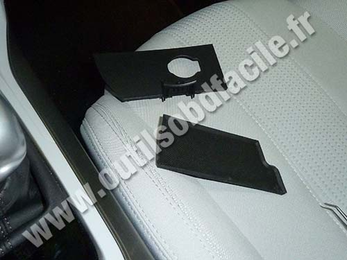 Peugeot 308 covers