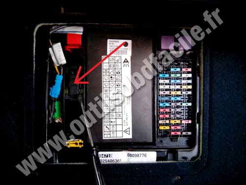 Renault Clio Fuse Box Guide : Renault clio fuse box buick regal wiring diagram