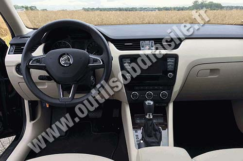 Toyota Avensis Verso Obd Socket moreover Skoda Octavia Dashboard furthermore Volkswagen Touran Dashboard besides Dodge Charger Hood Lever together with Pontiac Grand Am Obd Connector. on toyota obd2 connector location
