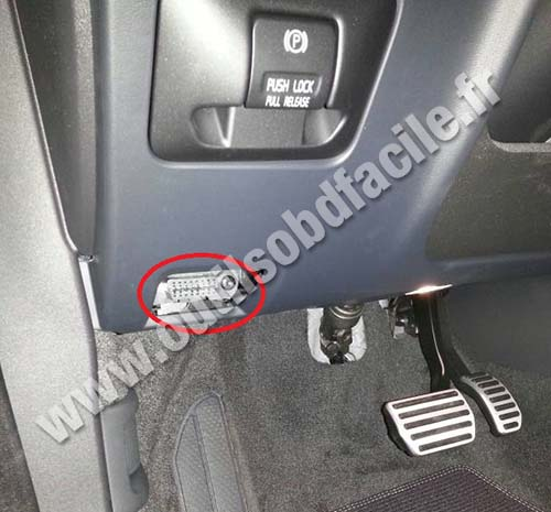 Watch together with Watch in addition Volvo Xc60 besides Obd2 Connector Wiring as well Volvo S40 2. on toyota obd connector location