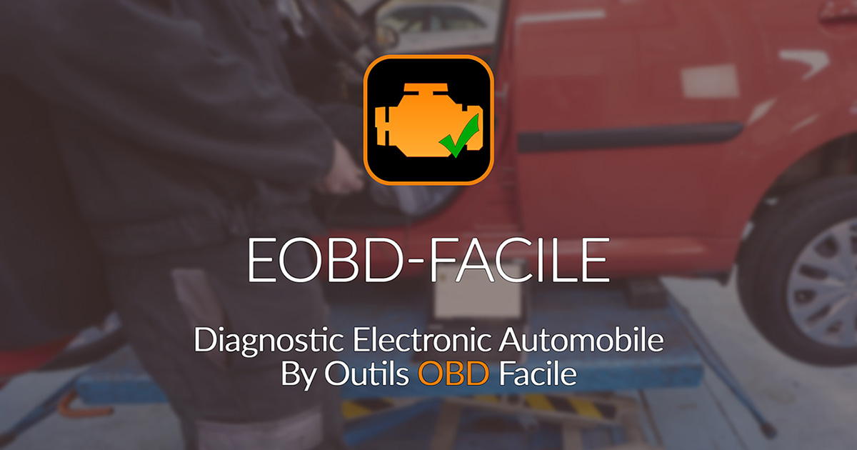eobd facile obd2 software for car diagnostic outils obd facile. Black Bedroom Furniture Sets. Home Design Ideas
